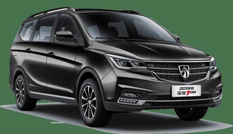 2019款寶(bao)駿(jun)730,新(xin)車(che)型,星夜gou) width=