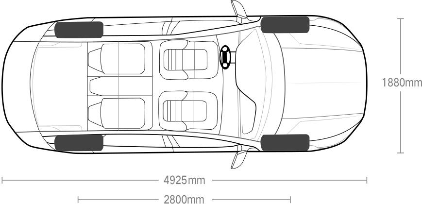 新寶(bao)駿RC-6,寶(bao)駿RC-6,寶(bao)駿RC6,智能家轎,大(da)空間家轎