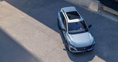 新寶駿RS-3,寶駿RS-3,寶駿RS3,圖片,智(zhi)能SUV,外觀造型