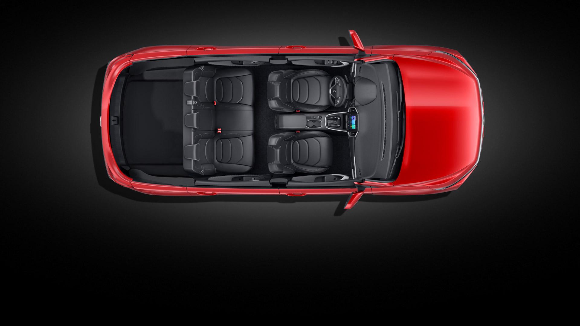 寶(bao)駿530,2020款,空間(jian),5座SUV